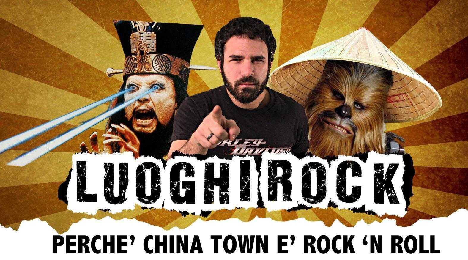 5 ragioni per cui Chinatown è la zona Rock delle città