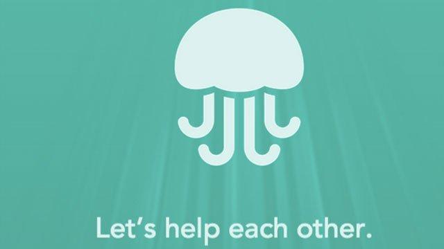 Jelly, l'app per che risponde alle tue domande via social!