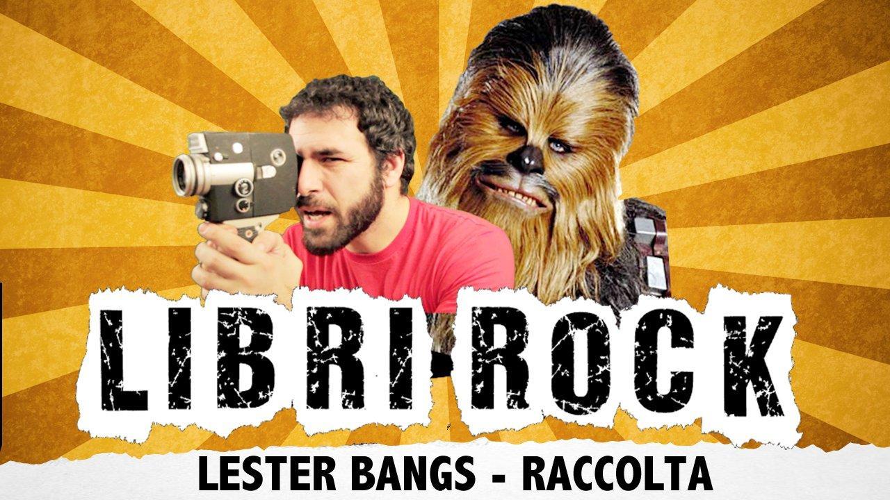 Chi è Lester Bangs, il rocker che scriveva di rock [JACKNROLL]