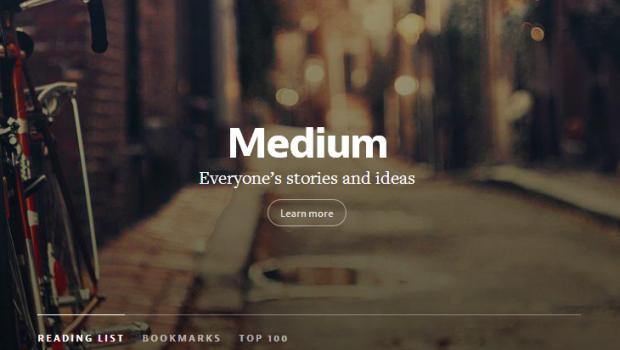 medium social network