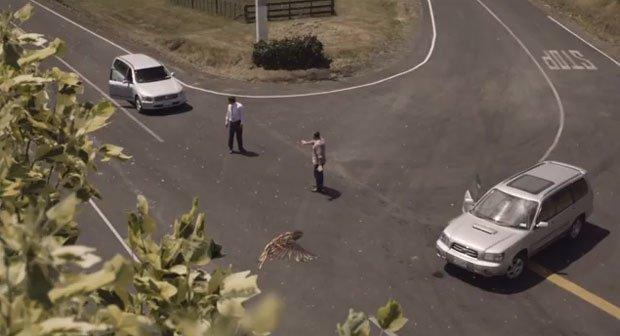 Mistakes: uno spot d'impatto per la sicurezza stradale [VIDEO]