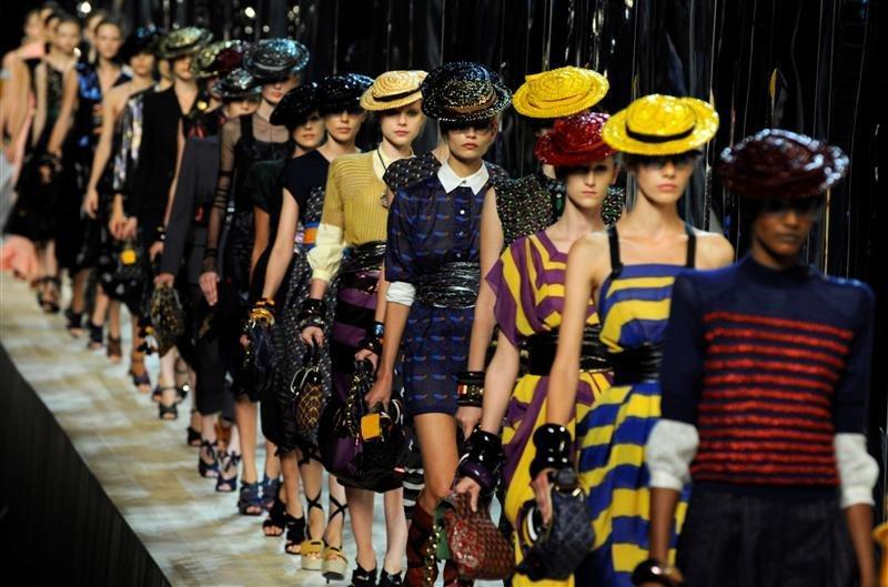 I fashion brand più chiacchierati del 2013
