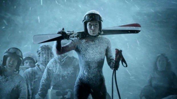 Olimpiadi invernali di Sochi: quando a concorrere sono i brand