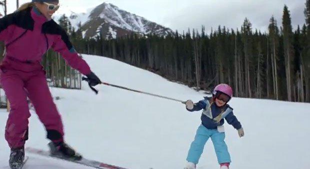 """P&G e """"Thank you, Mom"""" tornano per le Olimpiadi di Sochi"""