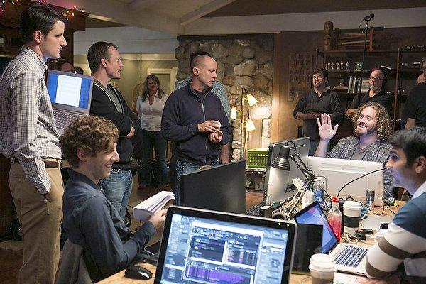 Silicon Valley, vizi e virtù degli startupper nel nuovo telefilm HBO