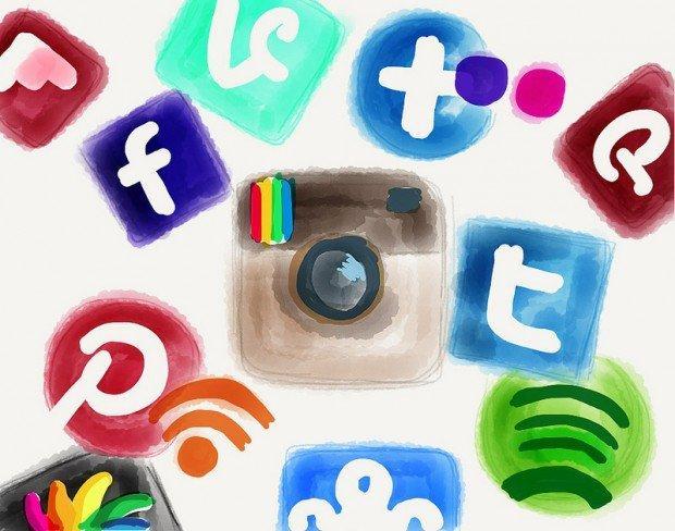 8 social network da tenere d'occhio nel 2014