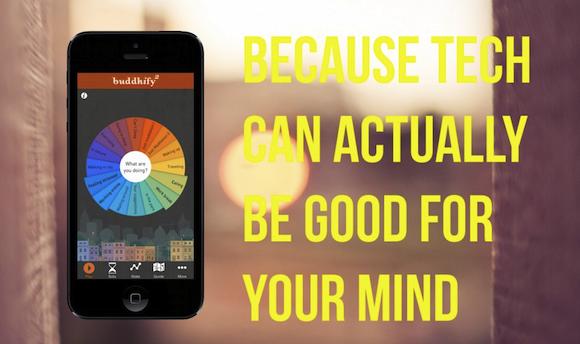 Tecnologia mobile e benessere interiore: il caso dell'app Buddhify