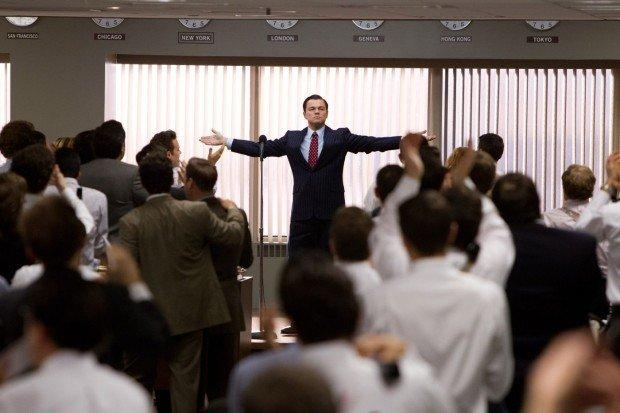 The Wolf of Wall Street: 5 lezioni di marketing da Jordan Belfort