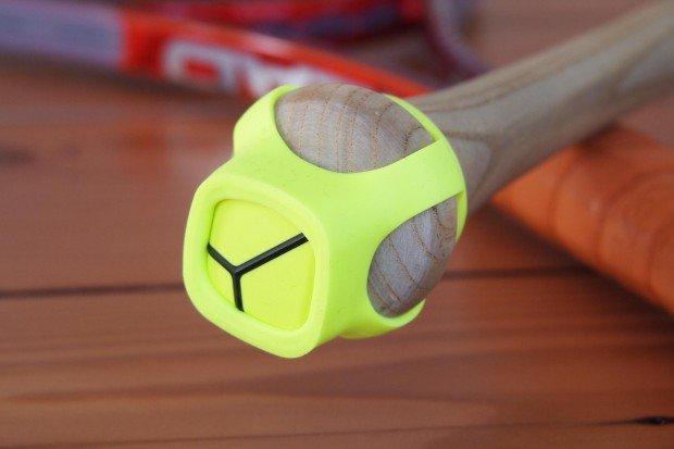 """Zepp sensor, il tuo nuovo allenatore """"indossabile"""" presentato al CES 2014"""
