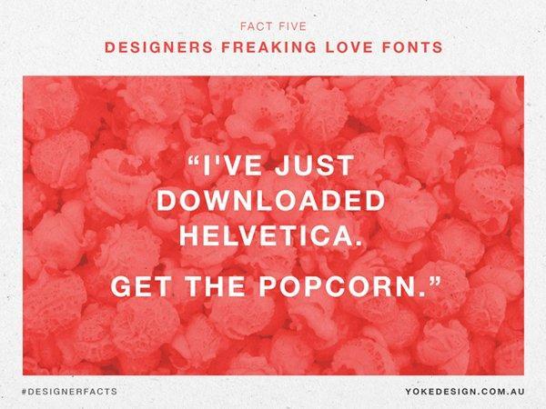 Ama le font più di te