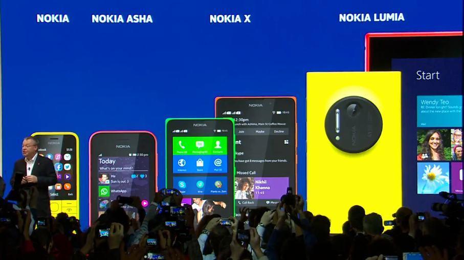 MWC 2014: Nokia ripensa i mercati emergenti e lancia Nokia X