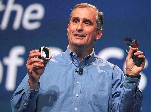 Intel e le nuove strategie che uniscono moda e tecnologia