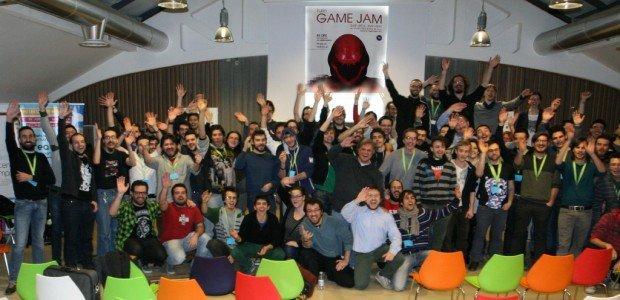 La Global Game Jam e l'industria videoludica in Italia