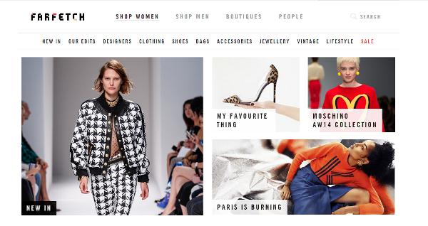 Moda e Stile: le 10 realtà più innovative del mondo