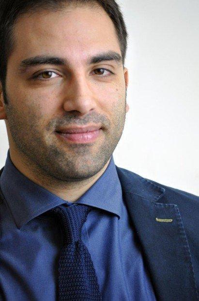 Giuseppe Brescia, Portavoce alla Camera per il M5S