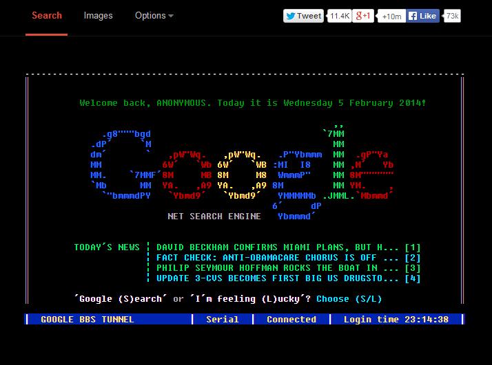 Scopriamo i 7 migliori Easter Egg di Google