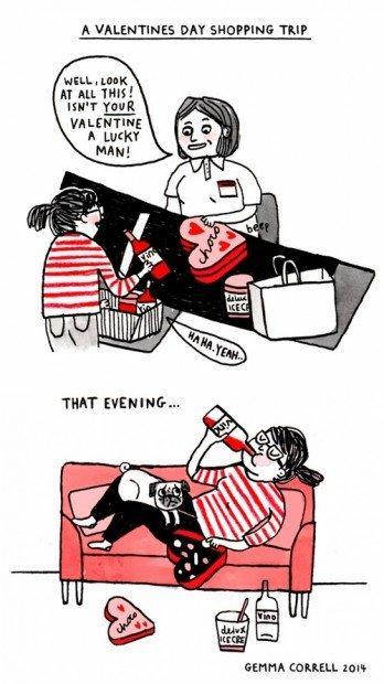 Top 10 fumetti e illustrazioni Gemma Correl