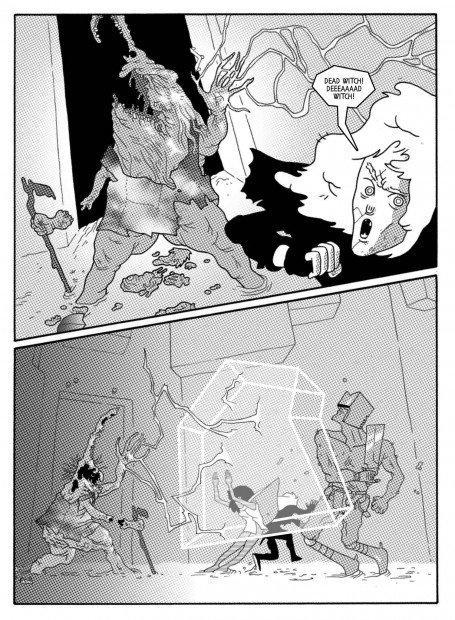Top 10 fumetti e illustrazioni Ratigher