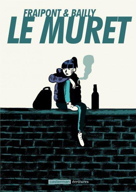 Top 10 fumetti illustrazioni LeMuret Cécile Fraipont, Pierre Bailly