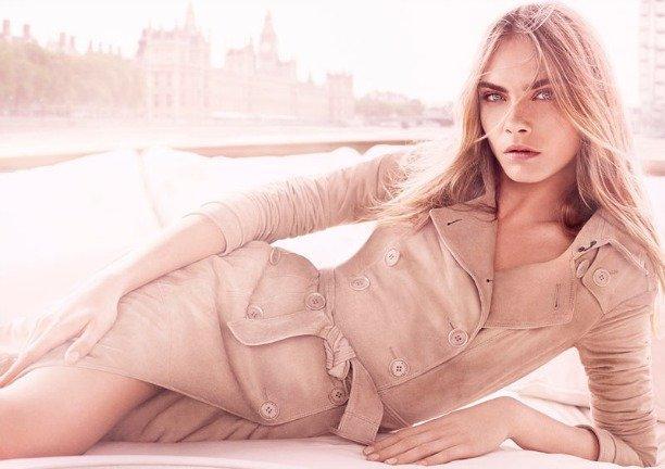 Cara Delevingne, la modella fashion che controlla i social media [CASE STUDY]