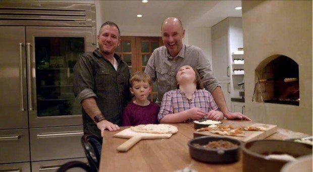 Chevrolet dice sì alle famiglie gay: ecco i nuovi spot