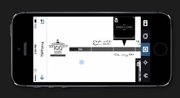 Creare timeline originali: Instagram e il cinema muto [VIDEO]