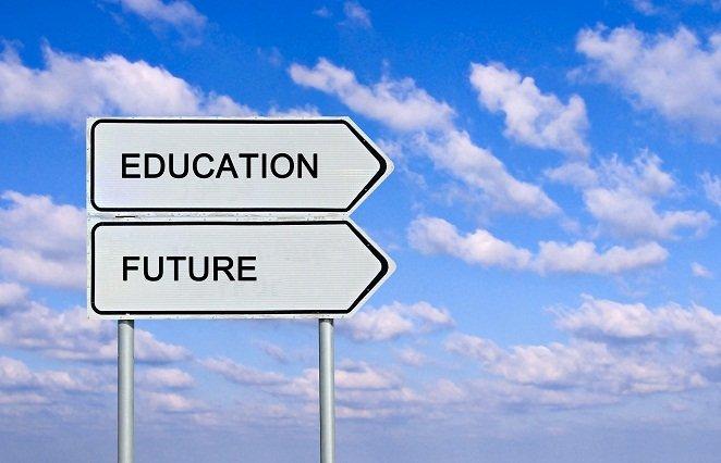 Educazione e formazione: è il momento di costruire il futuro
