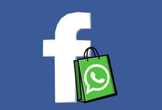 WhatsApp è ufficialmente di Facebook [BREAKING NEWS]