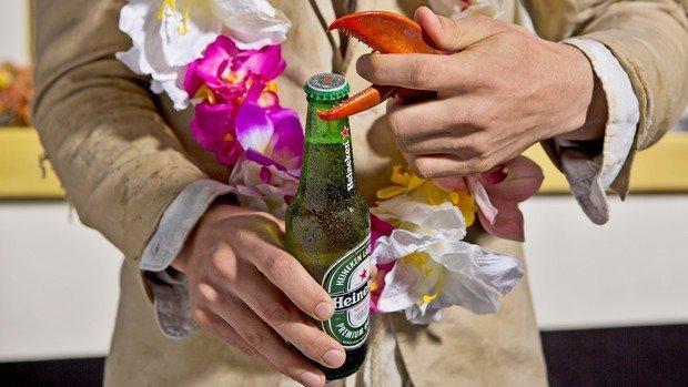 Heineken Odyssey: tutti possono diventare leggenda [VIDEO]