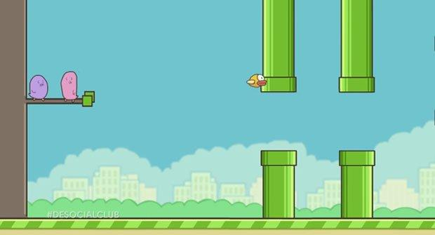 La triste storia di Flappy Bird in un'animazione [VIDEO]