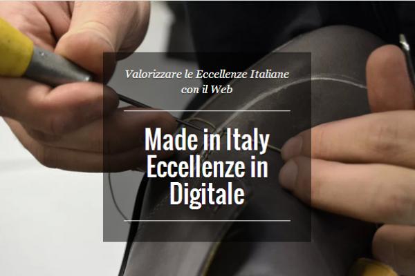 Made in Italy e Google: l'eccellenza alla conquista del web