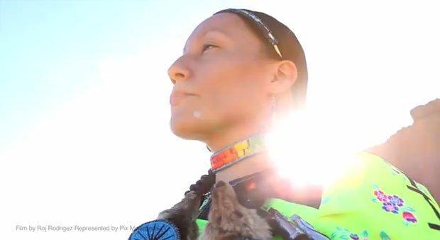 Oltre il Super Bowl: la protesta dei Nativi Americani è virale