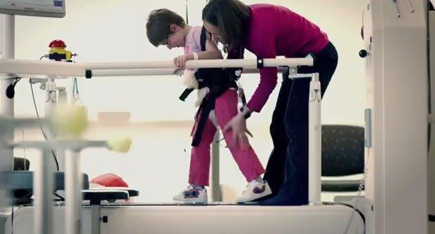 Paraolimpiadi, anche P&G torna in campo [VIDEO]