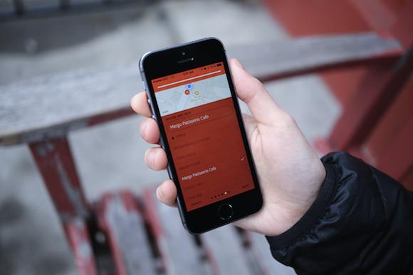 Reporter, l'app per monitorare la propria vita