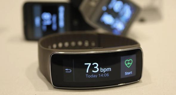 Smartwatch: ecco i modelli presentati al MWC 2014
