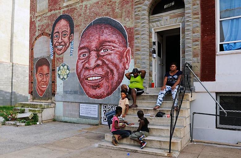 Street art: quando i riflettori si spengono