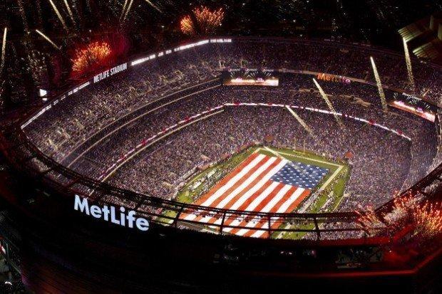 Gli spot più belli e più brutti del Super Bowl XLVIII
