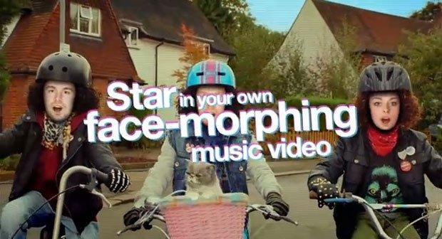 Video con gatti: in questo ci sei tu, e fai la rock star [VIDEO]