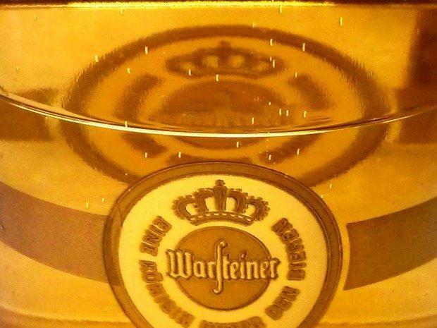 Warsteiner Italia sbarca a Venezia con un Carnevale a tutta birra