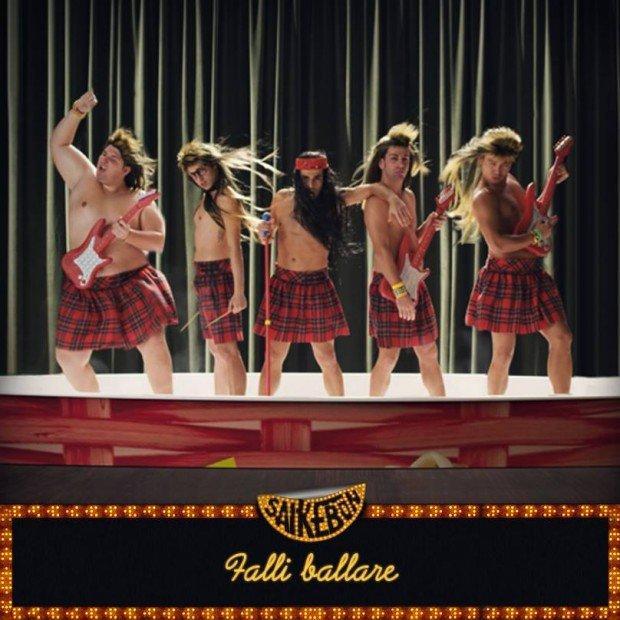 Ecco i Saike Nudols, la dance crew che balla tutti i generi musicali del mondo… su YouTube!