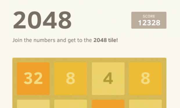 2048: tra viralità e app addictive