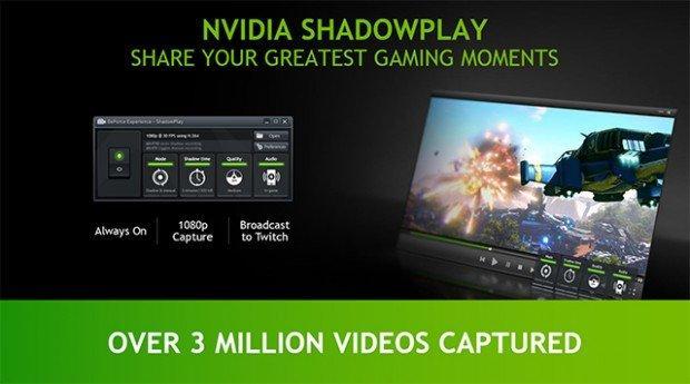 La nuova serie di GeForce GTX 800M: portabilità e performance by NVIDIA