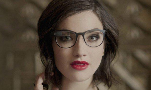 Google e Luxottica: accordo per la nuova generazione dei Glass