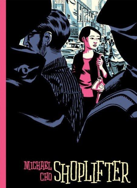 Top 10 fumetti e illustrazioni Cho