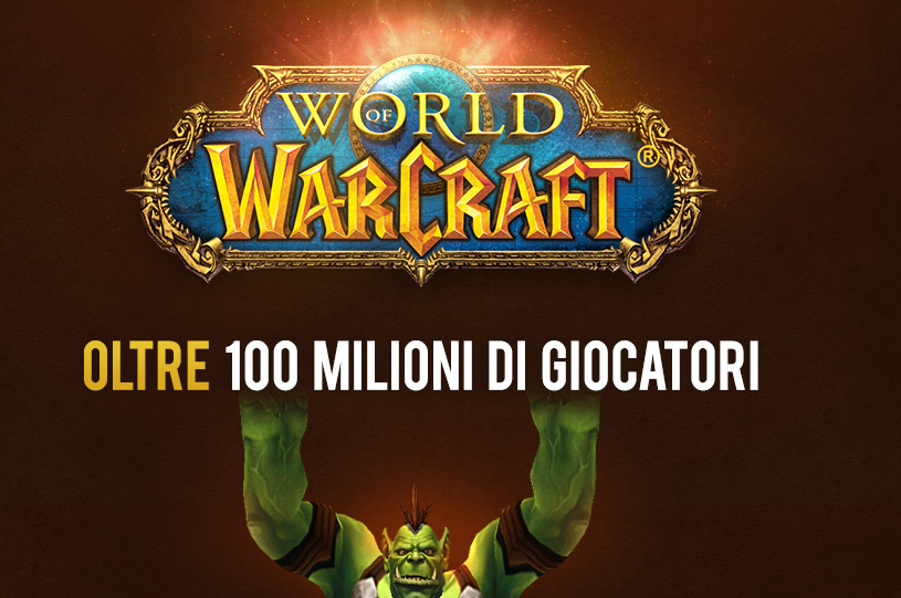 Tutti i numeri di World of Warcraft