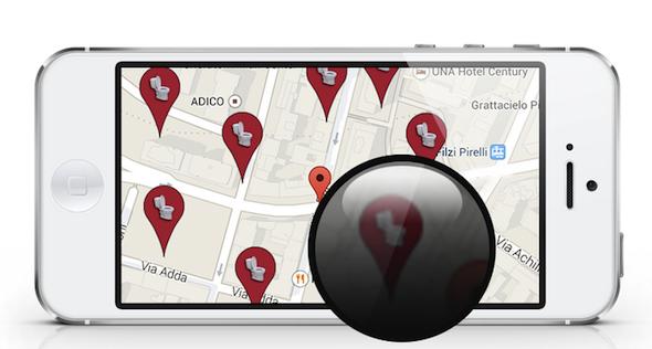 AirWnC: l'app per le tue urgenze fuori casa [VIDEO]