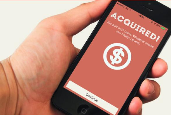 App of the Week: divertiti con Hipster CEO a creare la tua startup