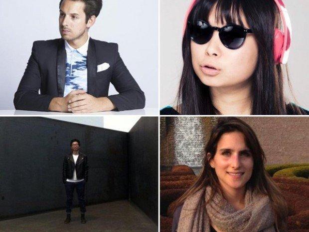 15+ creativi under 30 da tenere d'occhio