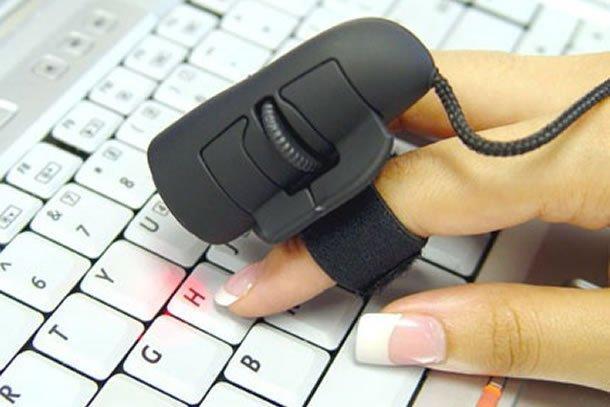 10 mouse per un click non convenzionale