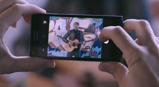 Huawei Ascend, una proposta di matrimonio da condividere [VIDEO]